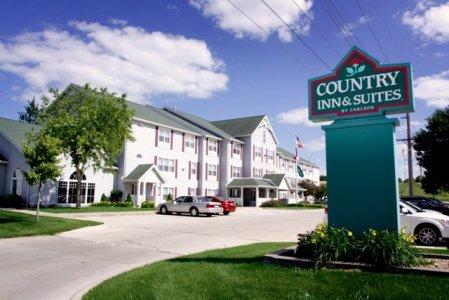 Country Inn & Suites - Orlando, FL