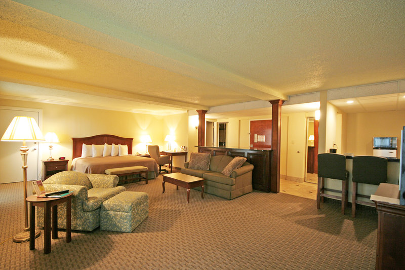 Best Western Burlington Inn - Burlington, NC