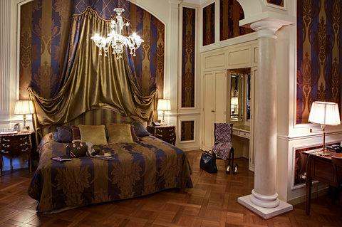 Grandhtl Majestic Gia Baglioni - Bologna Camera