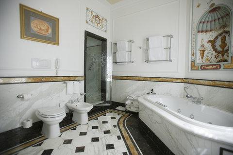 Grandhtl Majestic Gia Baglioni - Dettaglio Jsuite GVerdi