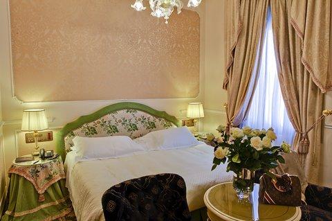 Grandhtl Majestic Gia Baglioni - Classic Room