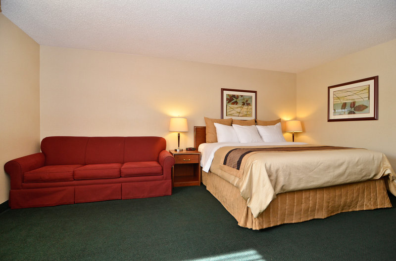 Best Western - Everett, WA