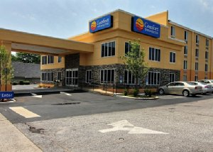 Comfort Inn & Suites Greenville