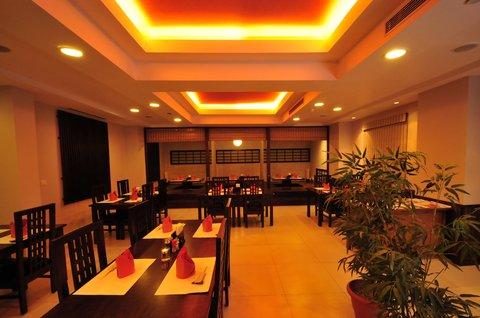 Avalon Courtyard - Japanese Restaurant  RAIFU