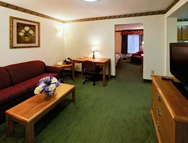 Hawthorn Suites By Wyndham Allentown-Fogelsville - Fogelsville, PA