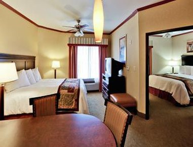 Hawthorn Suites By Wyndham Corpus Christi Padre Is - 1 Bedroom Suite with Queen Beds