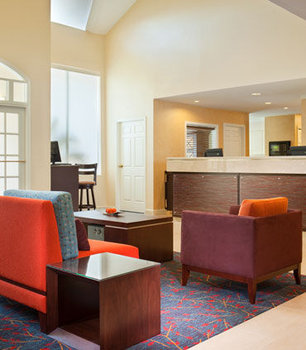 Residence Inn by Marriott Clear Lake - Lobby
