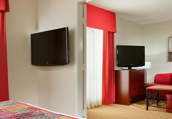 Residence Inn by Marriott Clear Lake - Room