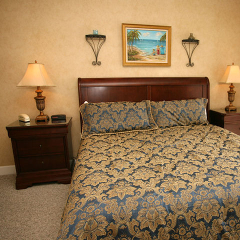Palmetto Dunes by Wyndham Vacation Rentals - IMG
