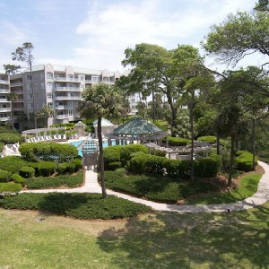 Palmetto Dunes Resort Hilton Head Island