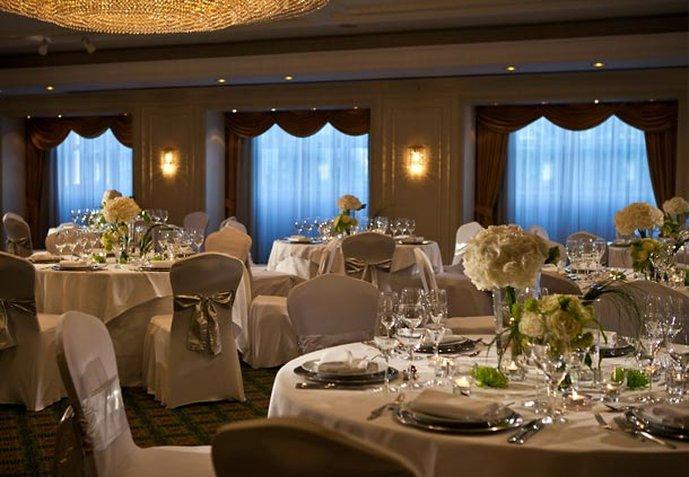 Renaissance Wien Hotel Egyéb