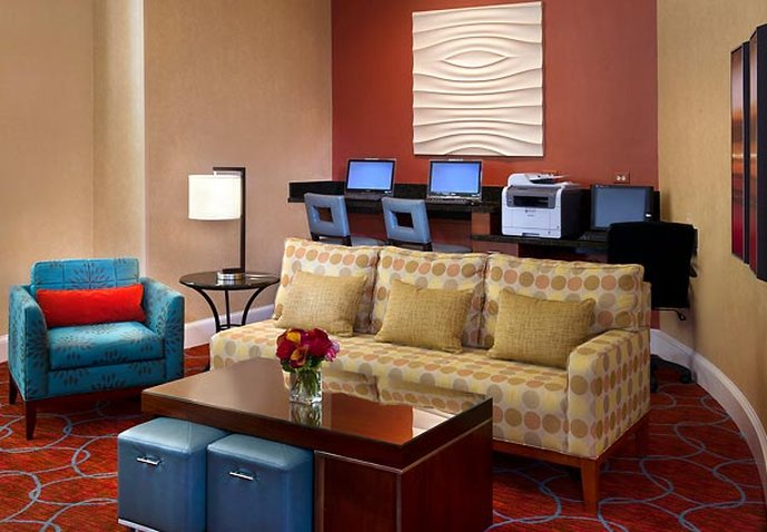 Residence Inn Washington DC Capitol Sonstiges