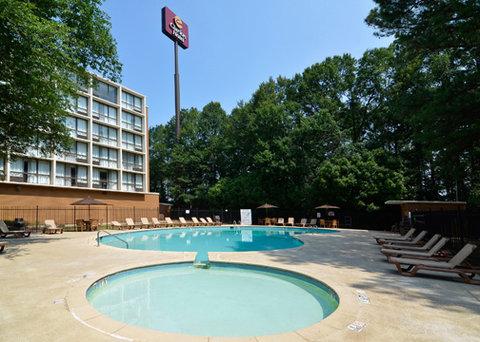 Clarion Hotel Atlanta Airport South - GA
