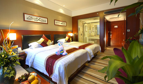 World Trade - Double Room
