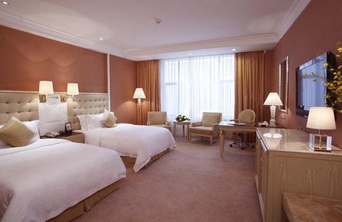 Golden Sun Hotel Luxury - Double Room