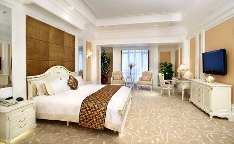 Golden Sun Hotel Luxury - Guest Room