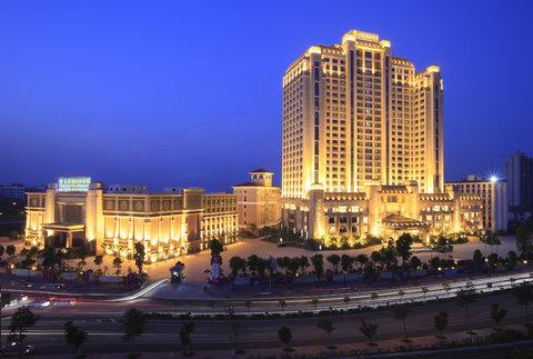 Golden Sun Hotel Luxury - Hotel