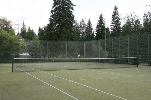 Park Hotel - Tennis