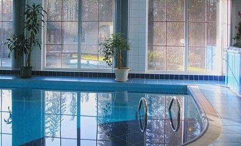Park Hotel - Pool