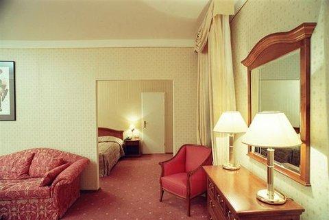 Park Hotel - Suite