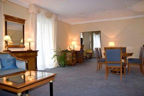Park Hotel - Premium Guest Room