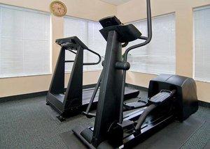 Fitness/ Exercise Room - Comfort Inn & Suites Sanford