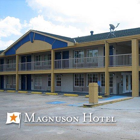 Magnuson Hotel Baton Rouge - Baton Rouge, LA