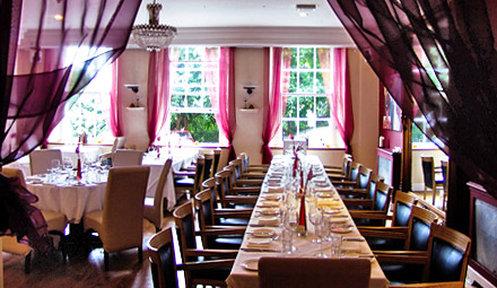 Berkeley Square Classic Hotel Gastronomie