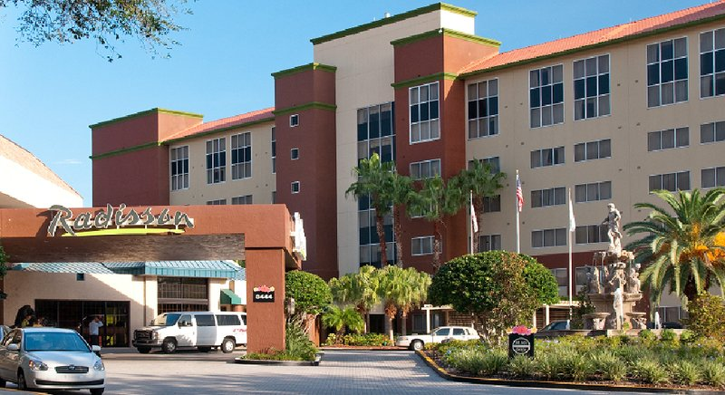 Allure Resort International Drive