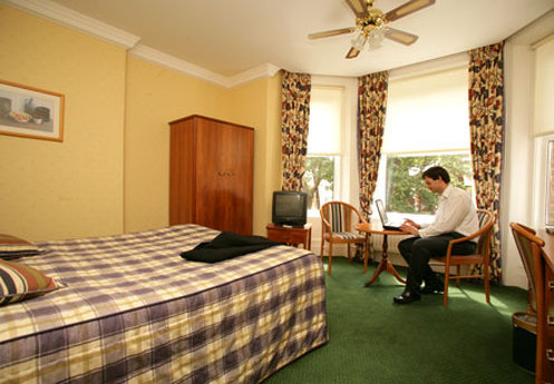 Elstead Classic Hotel View of room