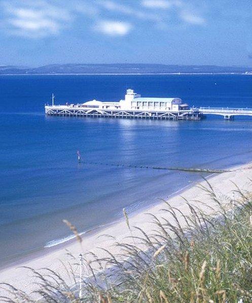 Elstead Classic Hotel Beach