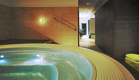 Longhirst Hall Hotel - Spa