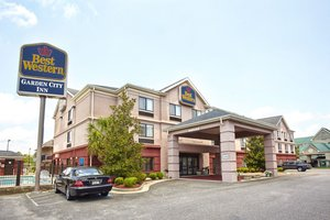 Best Western Garden City Inn Augusta