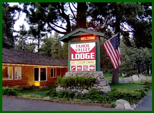 Tahoe Valley Lodge & Spa