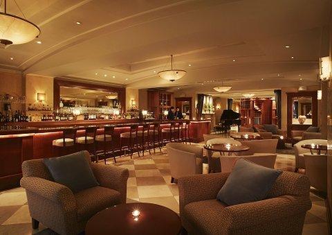 China World Hotel, Beijing - Aria Bar