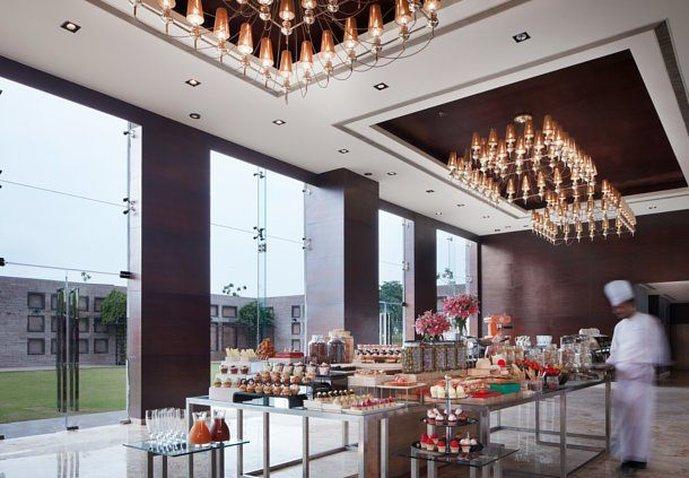 Jaipur Marriott Hotel Autre