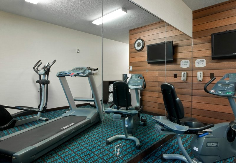 Fairfield Inn Philadelphia Airport Fitness Club