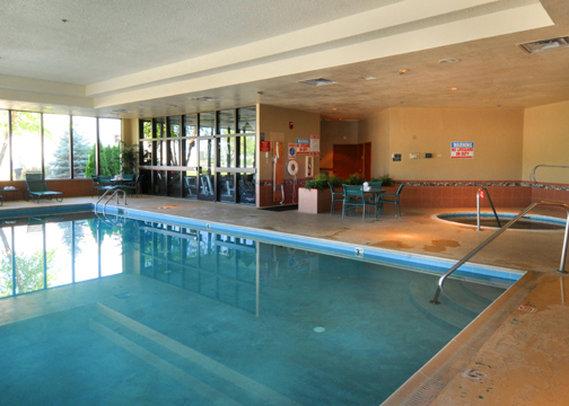Comfort Inn Miami Valley Centre Mall - Piqua, OH
