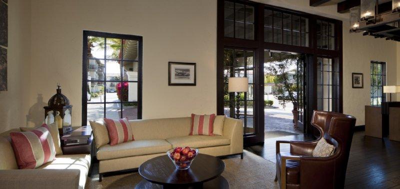 Hotel Mar Monte - Santa Barbara, CA