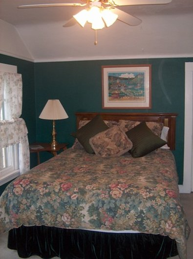 Hartland Inn & Motel - New Meadows, ID