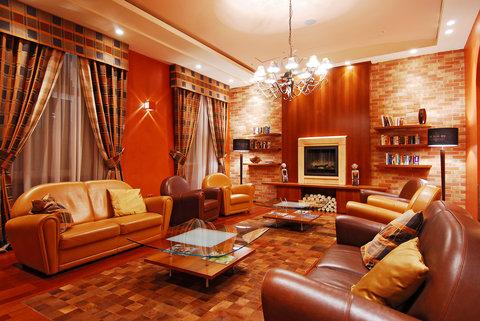 Mamaison Residence Izabella Budapest - Lobby