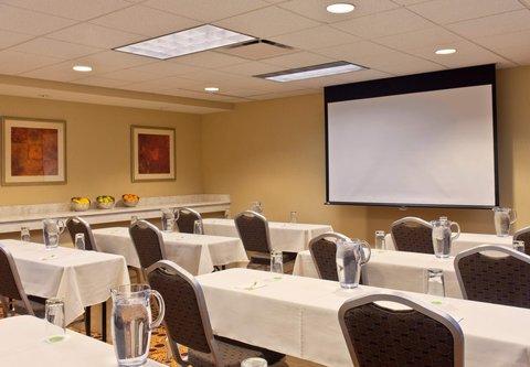 Courtyard Albany Thruway - Meeting Room
