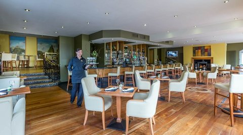 The Glenview Hotel and Leisure Club - Bar