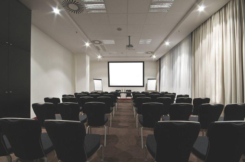 Park Inn By Radisson Brussels Midi Meeting room