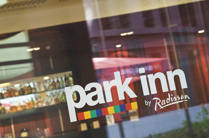 Park Inn By Radisson Brussels Midi Miscellaneous