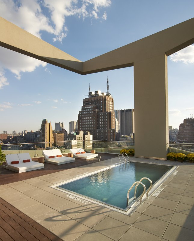 The James New York - New York, NY