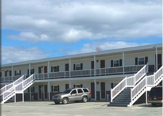 Jasper's Restaurant & Motel - Ellsworth, ME