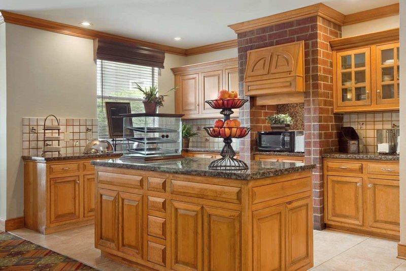 Homewood Suites by Hilton Atlanta-Galleria/Cumberland Gastronomi