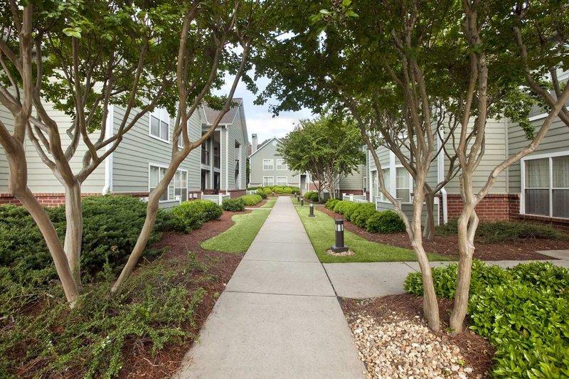 Homewood Suites by Hilton Atlanta-Galleria/Cumberland Set udefra
