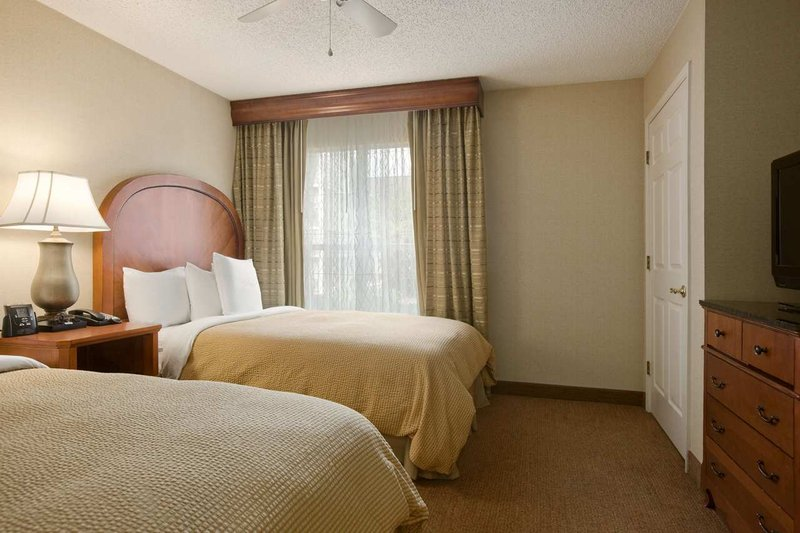 Homewood Suites by Hilton Atlanta-Galleria/Cumberland Suite